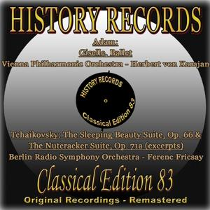 History Records - Classical Edition 83 (Original Recordings - Remastered)