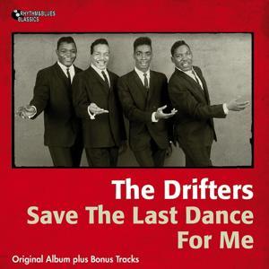 Save the Last Dance for Me (Original Album Plus Bonus Tracks)