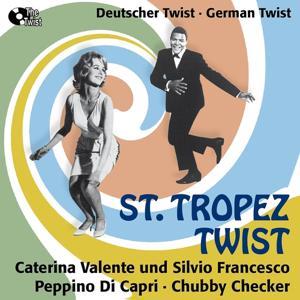 St. Tropez Twist (Deutscher Twist - German Twist)
