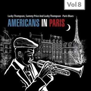 Americans in Paris, Vol. 8
