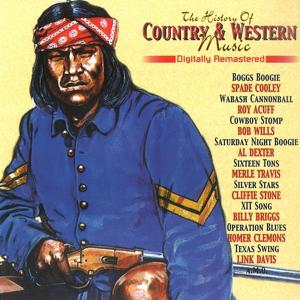 The History of Country & Western, Vol. 13 (Remastered)