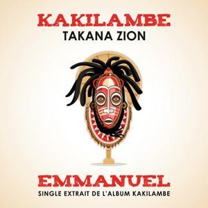 Emmanuel (Kakilambe)