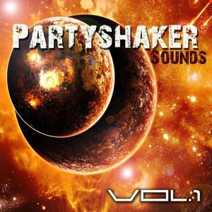 Partyshaker Sounds, Vol. 1