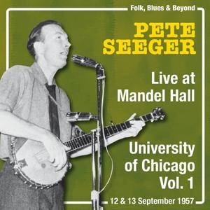Live At Mandel Hall, University of Chicago, Vol. 1 (12 & 13 September 1957)