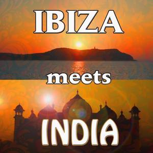 Ibiza Meets India (Buddha Sunset Exotic Cafe Chillout Lounge)