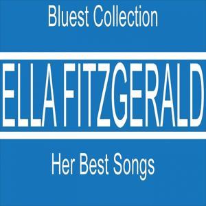 Ella Fitzgerald (Bluest Collection)