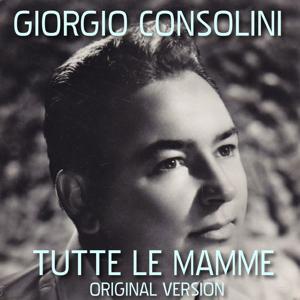 Giorgio Consolini: tutte le mamme