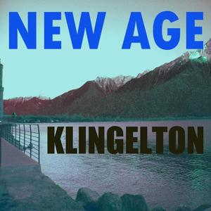 New age klingelton