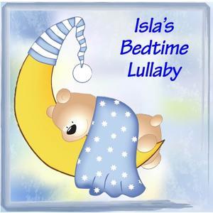 Isla's Bedtime Lullaby