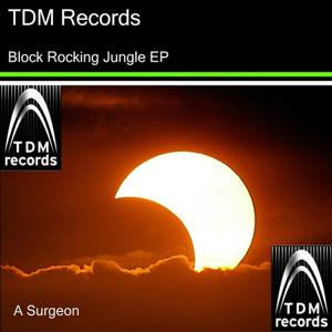Block Rocking Jungle EP