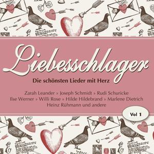 Liebesschlager, Vol. 1
