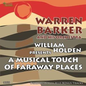 William Holden presents A Musical Touch Of Far Away Places (Original Album plus Bonus Tracks, 1959)