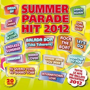 Summer Parade Hit 2012