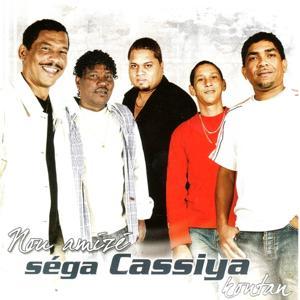 Nou amizé séga (Séga Cassiya)