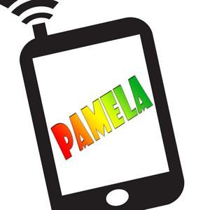 Pamela ti sta chiamando - ringtones (La suoneria personalizzata per cellulare con il nome di chi ti chiama)
