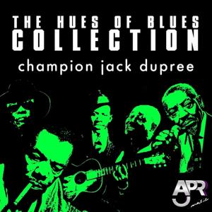 The Hues of Blues Collection, Vol. 6