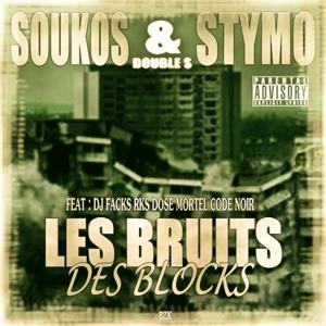 Le bruits des blocks