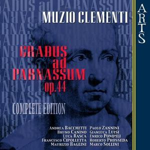 Clementi: Gradus ad Parnassum, Op. 44 (Complete Edition)