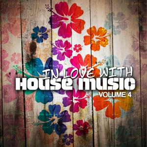 In Love With House Music, Vol. 4