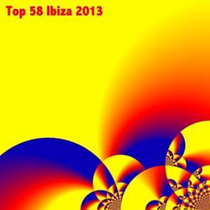 Top 58 Ibiza 2013, Vol. 1