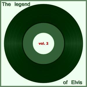 The Legend of Elvis, Vol. 2