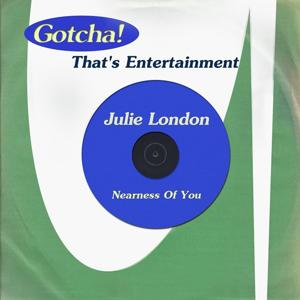 Nearness of You (That's Entertainment)