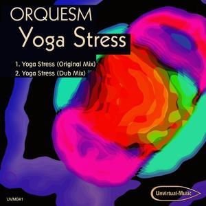 Yoga Stress