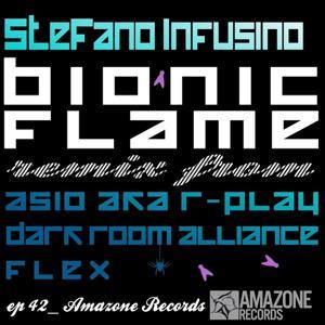 Bionic Flame