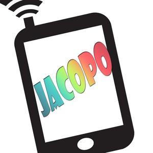 Jacopo ti sta chiamando - ringtones (La suoneria personalizzata per cellulare con il nome di chi ti chiama)