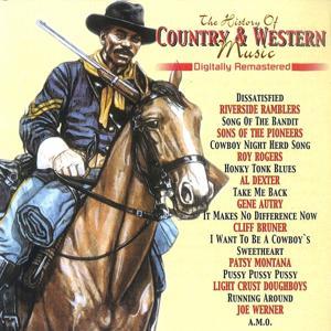 The History of Country & Western, Vol. 6 (Remastered)