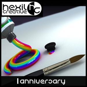 I Anniversary