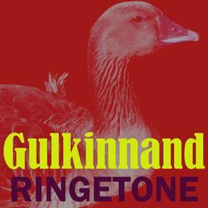Gulkinnand ringetone