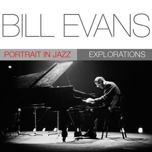 Portrait in Jazz / Explorations