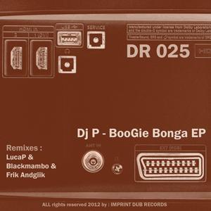 BooGie Bonga EP