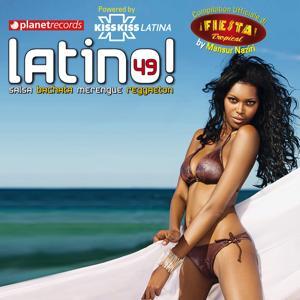 Latino 49 - Salsa Bachata Merengue Reggaeton (La Mejor Musica Latina Del Momento)