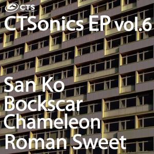 Ctsonics Ep Vol.6