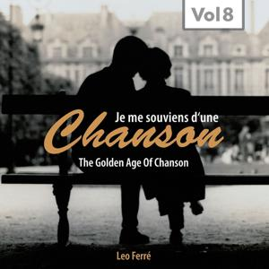Chanson (The Golden Age of Chanson, Vol. 8)