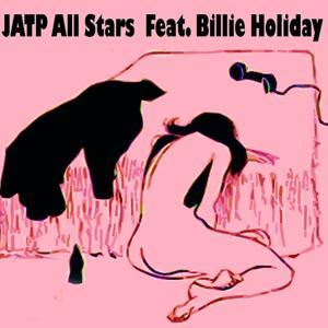 JATP All Stars With Billie Holliday