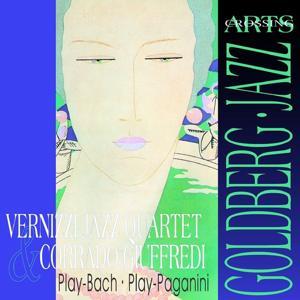 Bach & Paganini: Goldberg Jazz