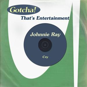Cry (That's Entertainment)