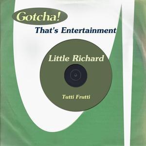 Tutti Frutti (That's Entertainment)