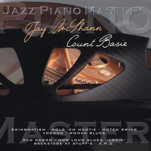 Jazz Piano Master: Jay McShann & Count Basie