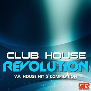 Club House Revolution, Vol. 2