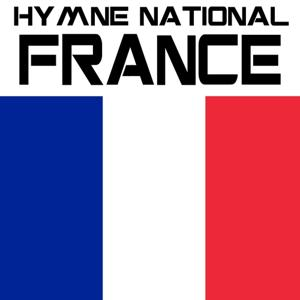 Hymne National France Ringtone (La marseillaise - Allez La France!)