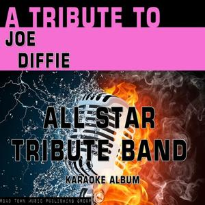 A Tribute to Joe Diffie (Karaoke Version)