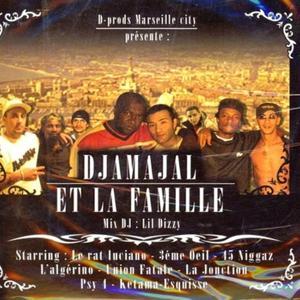 Djamajal & la famille