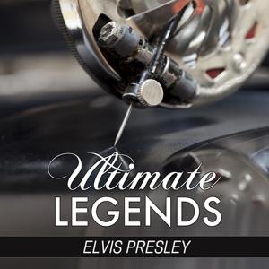 The King (Ultimate Legends Presents Elvis Presley)