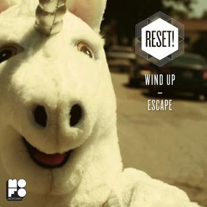 Wind Up / Escape