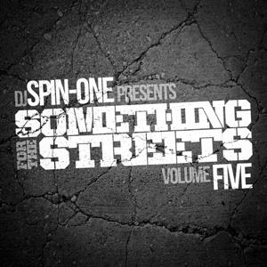 Something for the Streets, Vol. 5