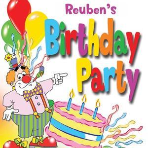 Reuben's Birthday Party